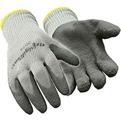 Value Ergogrip Glove, Gray - Large - Pkg Qty 12