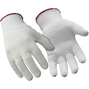 Thermax® Liner, White - Large - Pkg Qty 12