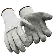 Standard Thermal ErgoGrip Glove, Gray - Medium