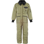 Iron Tuff™ Minus 50 Suit Regular, Sage, Small