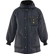 Iron Tuff™ Ice Parka Regular, Navy - Large