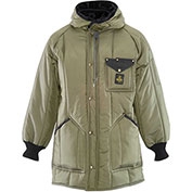 Iron Tuff™ Ice Parka Regular, Sage - Medium