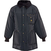 Iron Tuff™ Winter Seal™ Jacket Regular, Navy - Med