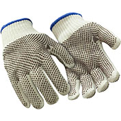 Premium Dot Grip Glove, Natural - Large - Pkg Qty 12
