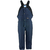 ChillBreaker™ High Bib Overall Tall, Navy - Large