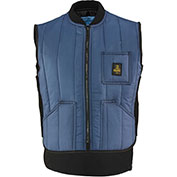 Cooler Wear Vest Regular, Navy - Small