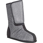 RefrigiWear Antarctic™ Pac Boot Liner Regular, Silver - 10