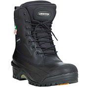 RefrigiWear Workhorse Boot Regular, Black - 8