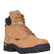 RefrigiWear Ice Logger™ Boot Regular, Tan - 7