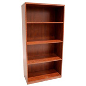 Bookcase - Cherry