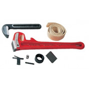 "RIDGID® 31725 #E36 5"" Capacity Pipe Wrench Replacement Heel Jaw & Pin Assembly"
