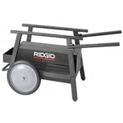 Power Threading Machine Stands, RIDGID 92467