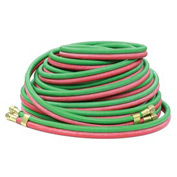 1/4 dual x 60, 200 psi, Welding Hose Assembly