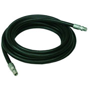 Reelcraft S7-260044 1/4 x 30, 5000 psi High Pressure Grease Hose Assembly