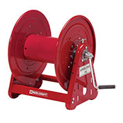 Reelcraft CA30112-CS Hand Crank Cable Storage Reel Ass'y, 40 lbs