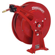 Vehicle Mount, 3/8 x 50ft, 2250 psi, Oil with Hose