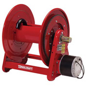 1/2 x 100ft 1000 PSI Electric Motor Driven Hose Reel
