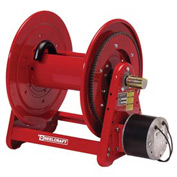 1/2 x 325ft 1000 PSI Electric Motor Driven Hose Reel