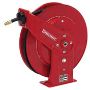 Pressure Washer Hose Reel, 3/8 x 50ft, 4500 psi