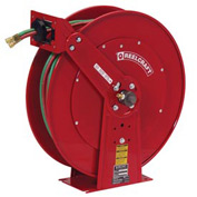1/4 x 100ft, 200 psi, Gas Weld T Grade with Hose