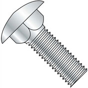 3/16-24 X 2-1/2 Carriage Bolt, Package Of 50