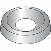 #10 Countersink Finishing Washer - 18-8 Stainless Steel Pkg Of 100