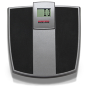 "Rice Lake Digital Physician Floor Scale 440 Lbs x 0.2 Lbs with 13.7""L x 12.9""W x 2-1/2""H Platform"