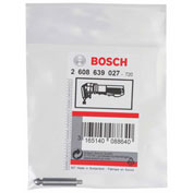 BOSCH® Replacement Nibbler Punch