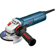 "BOSCH® Angle Grinder, 10 Amps, 12.5""L, 5"" Wheel Dia."