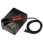 BOSCH® BC130 30-Minute Single Bay Charger for 9.6V-24V Batteries