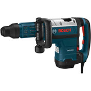 "BOSCH® SDS-MAX® Demolition Hammer, 14.5 Amps, 13""H"