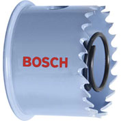 "BOSCH® HSM087 7/8"" Dia. 7/8"" Cutting Depth Sheet Metal Hole Saw"