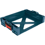 "BOSCH® L-Rack Single W/Click & Go Feature, 17.5""Lx 13.5""W, 2.4Lbs."