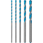 BOSCH® Multiconstruction™ Drill Bit, 5 Pc