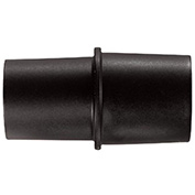 "BOSCH® Airsweep™ VAC Hose Adapter, For Use W/VAC Hose Sizes 1-1/4"" & 1-1/2"""