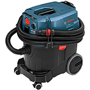 BOSCH® Airsweep™ Dust Extractor W/Auto Filter Clean, 9 Gal, 150 Cfm, 15 Ft Cord