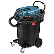 BOSCH® Airsweep™ Dust Extractor W/Auto Filter Clean, 14 Gal, 150 Cfm, 15 Ft Cord