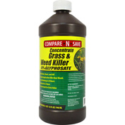 Compare-N-Save® Concentrate Grass & Weed Killer 32 Oz. Bottle - 75323