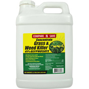 Compare-N-Save® Concentrate Grass & Weed Killer 2-1/2 Gallon Bottle - 75325