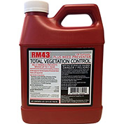 RM43™ 43% Glyphosate Plus Weed Control TVC 32 Oz. Bottle - 76502