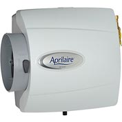 Aprilaire® Manual Control Humidifier, 12 Gallons Per Day
