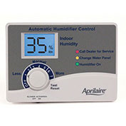 Aprilaire® Automatic Digital Humidity Control