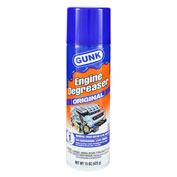 GUNK® Engine Degreaser Original, 15 oz. Aerosol - EB1 - Pkg Qty 12