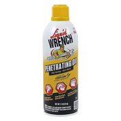 Liquid Wrench® Penetrating Oil, 11 oz. Aerosol - L112 - Pkg Qty 12