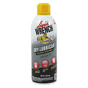Liquid Wrench® Dry Lubricant, 11 oz. Aerosol - L512 - Pkg Qty 12