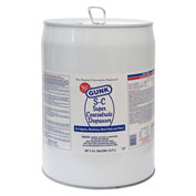 GUNK Super Concentrate Degreaser, 5 Gallon Pail SC5