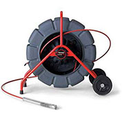 Ridgid 14063 SeeSnake Mini Color Reel, 200'