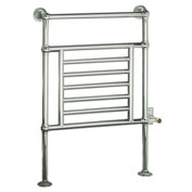 Myson Electric Towel Warmer Brass EB-27/1CH Chrome 110V