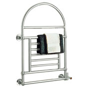 Myson Electric Towel Warmer Brass EB-29CH Chrome 110V