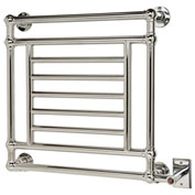 Myson Electric Towel Warmer Brass EB-31/1NI Nickel 110V